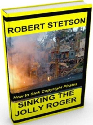 cover image of Singking the Jolly Roger