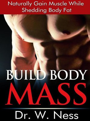 cover image of Build Body Mass