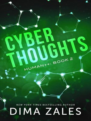 cover image of Cyber Thoughts