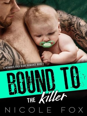 cover image of Bound to the Killer
