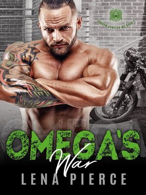 cover image of Omega's War