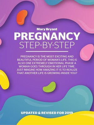 cover image of Pregnancy Step-By-Step