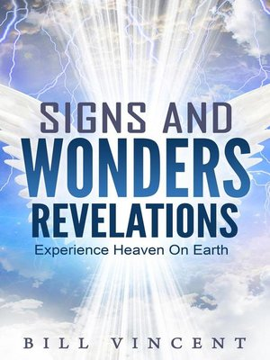 cover image of Signs and Wonders Revelations