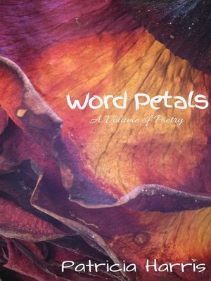 cover image of Word Petals