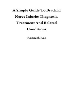 cover image of A  Simple  Guide  to  Brachial Nerve Injuries  Diagnosis, Treatment  and  Related Conditions