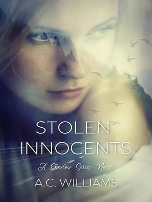 cover image of Stolen Innocents