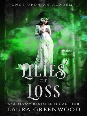 cover image of Lilies of Loss