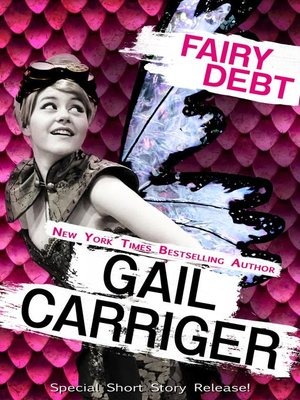 cover image of Fairy Debt