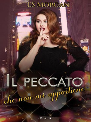 cover image of Il peccato che non mi appartiene