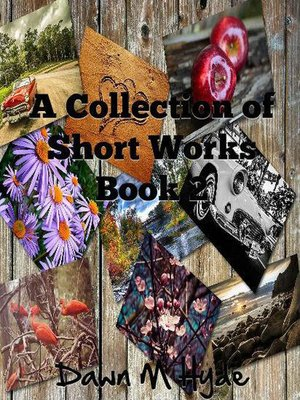 cover image of A Collection of Short Works Book 2