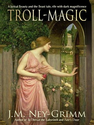cover image of Troll-magic