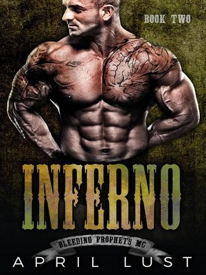 cover image of Inferno (Book 2)
