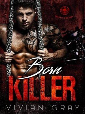 cover image of Born Killer