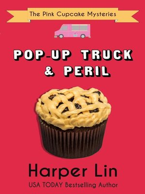 cover image of Pop-Up Truck and Peril