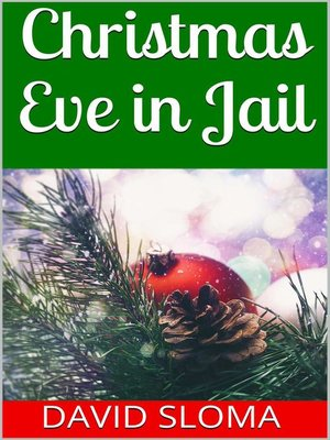 cover image of Christmas Eve in Jail