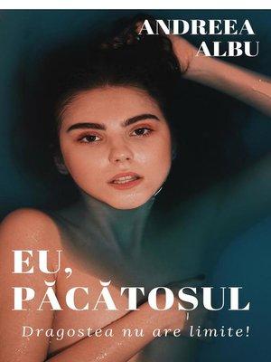 cover image of Eu, păcătosul