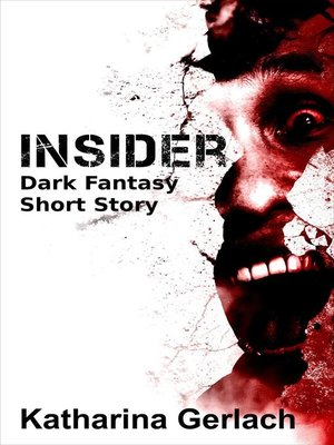 cover image of Insider