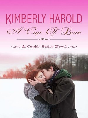 cover image of A Cup of Love