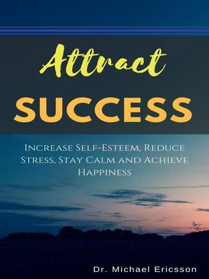 cover image of Attract Success