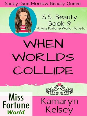 cover image of When Worlds Collide