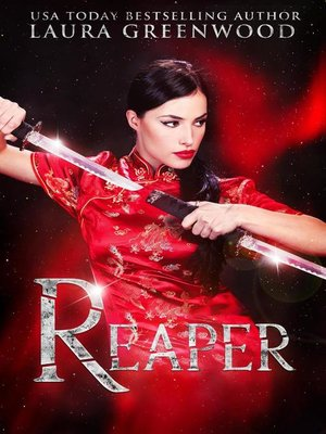 cover image of Reaper