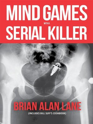 cover image of Mind Games With a Serial Killer
