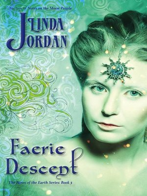 cover image of Faerie Descent