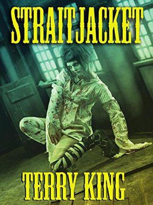 cover image of Straitjacket