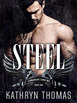 cover image of Steel (Book 1)