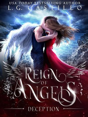cover image of Reign of Angels 2