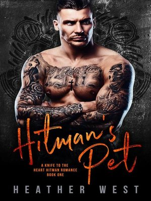 cover image of Hitman's Pet (Book 1)