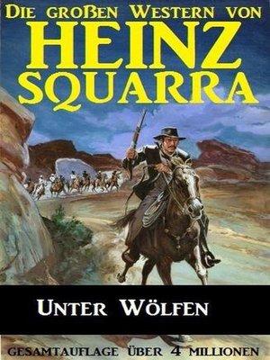 cover image of Unter Wölfen