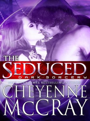 cover image of The Seduced