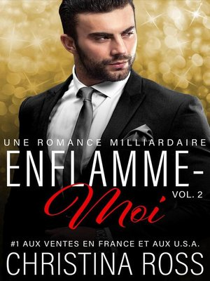 cover image of Enflamme-moi (Volume 2)