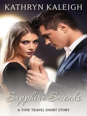 cover image of Sapphire Seconds
