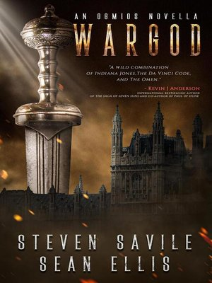 cover image of WarGod