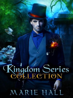 cover image of Kingdom Series Collection