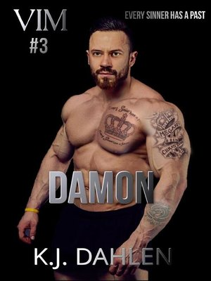 cover image of Damon
