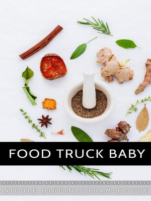 cover image of Food Truck Baby