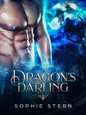 cover image of Dragon's Darling