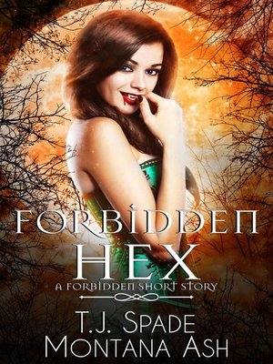 cover image of Forbidden Hex