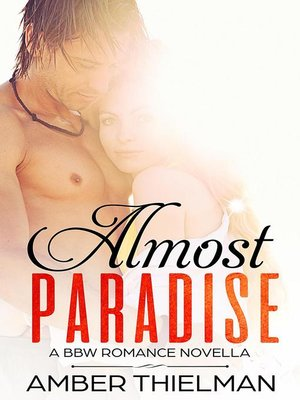 cover image of Almost Paradise