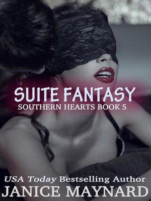 cover image of Suite Fantasy