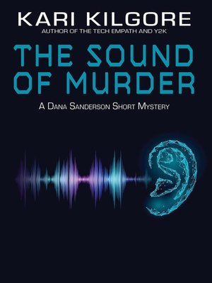 cover image of The Sound of Murder