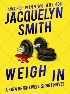 cover image of Weigh In