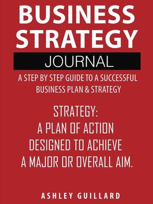business plan step by step guide