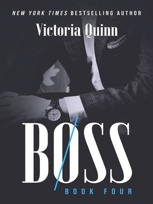 cover image of Boss Book Four