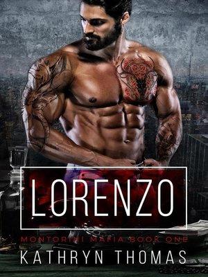 cover image of Lorenzo (Book 1)