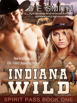 cover image of Indiana Wild