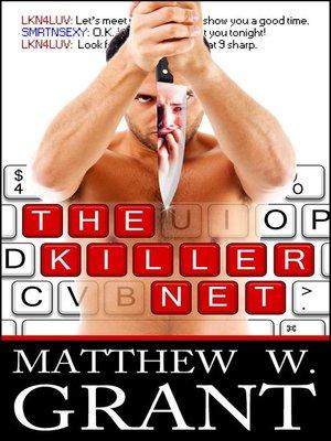 cover image of The Killer Net